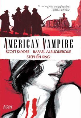 American vampire. Vol. 1