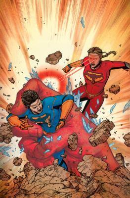 Superman: Nightwing and Flamebird. vol. 2