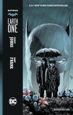 Batman: Earth One. vol. 1