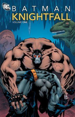Batman: knightfall. Part one