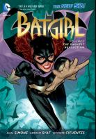 Batgirl. Volume 1, The darkest reflection