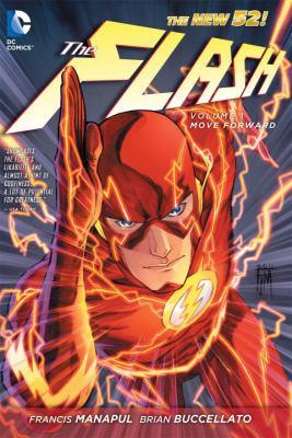 The Flash. Vol. 1, Move forward