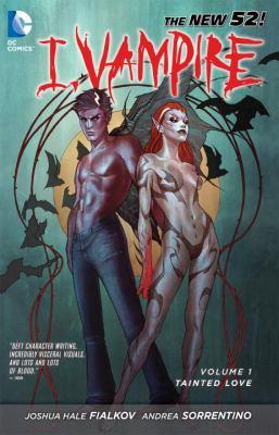 I, Vampire. volume 1, Tainted love