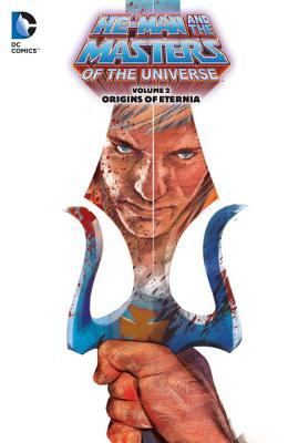 He-Man and the Masters of the Universe :  Origins of Eternia Volume 2, Origins of Eternia