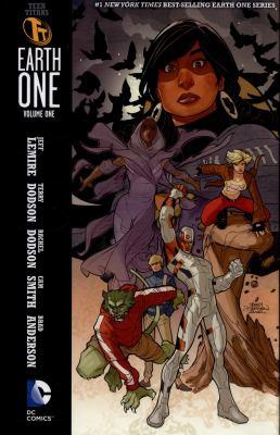 Teen Titans: Earth one. Volume 1