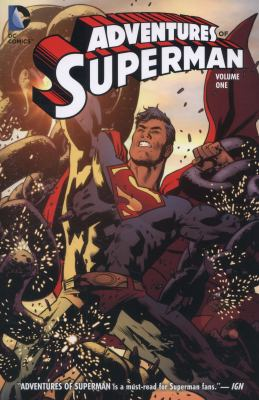 Adventures of Superman. Vol. 1