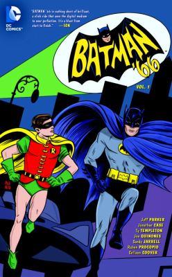 Batman '66. Vol. 1
