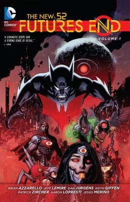 The New 52: Futures end. Volume 1