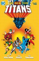 The New Teen Titans. Vol. 02