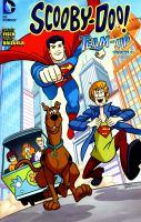 Scooby-Doo team-up. Volume 2