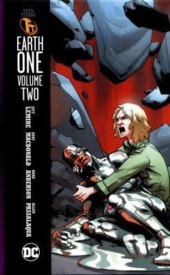 Teen Titans: Earth one. Volume 2