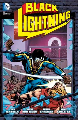 Black Lightning. Vol. 01