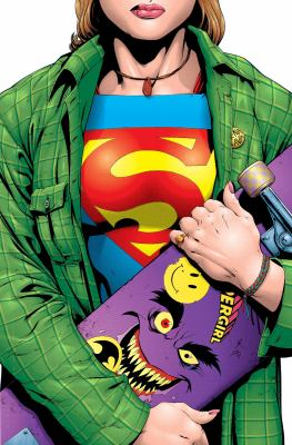 Supergirl. Book one.