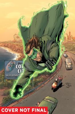 Green Lantern. Vol. 08, Reflections