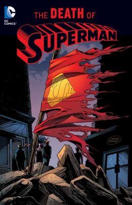 Superman. Vol. 01, The death of Superman.