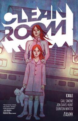 Clean room. Vol. 02, Exile