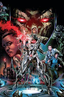 Cyborg. Vol. 01, The imitation of life