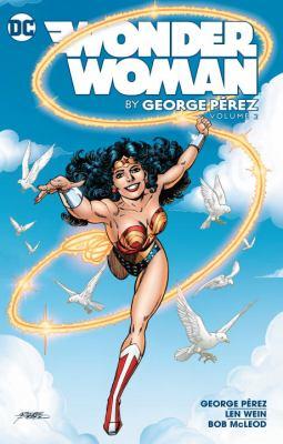 Wonder Woman. Vol. 02