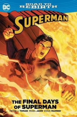 Superman : the final days of Superman