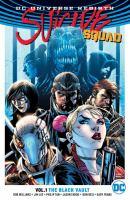 Suicide Squad. Vol. 1, The Black Vault