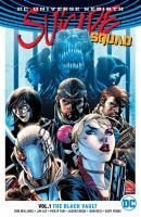 Suicide Squad. Vol. 1, The Black Vault