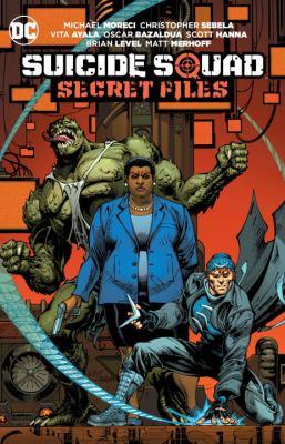 Suicide Squad : secret files