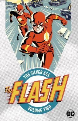 The Flash, the Silver Age. Vol. 02