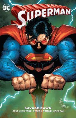 Superman : savage dawn