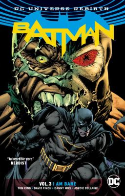 Batman. Vol. 03, I am Bane
