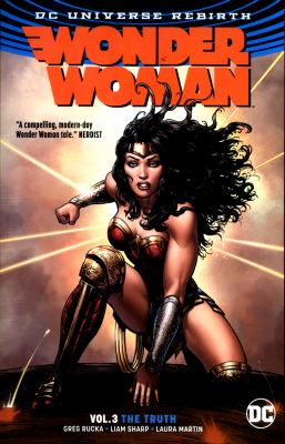 Wonder Woman. Vol. 3, The Truth