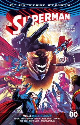 Superman. Vol. 03, Multiplicity