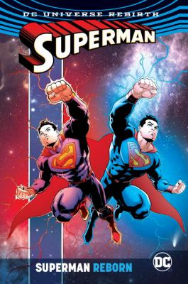 Superman: reborn