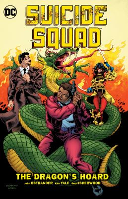 Suicide Squad. Vol. 07, The dragon's hoard