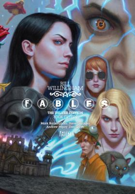 Fables :  the deluxe edition, book fifteen