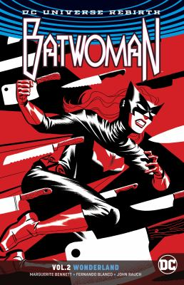 Batwoman. Vol. 02, Wonderland