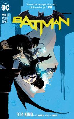 Batman. Vol. 8, Cold days