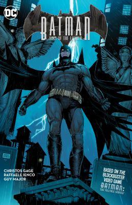 Batman, Sins of the Father