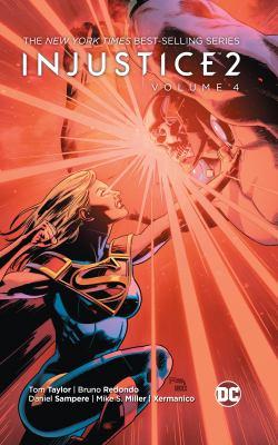 Injustice 2. Vol. 04