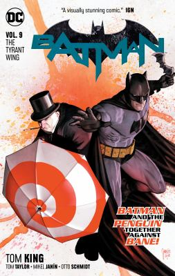 Batman. Vol. 09, The tyrant wing