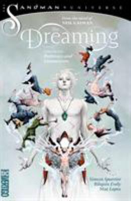 The Dreaming. Volume one, Pathways and emanations