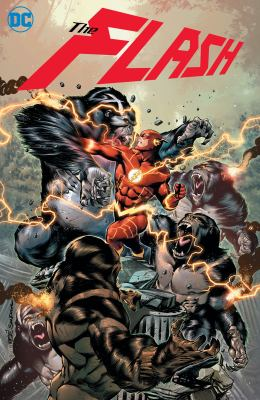 The Flash. Vol. 10, Force quest