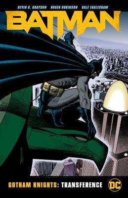 Batman, Gotham Knights