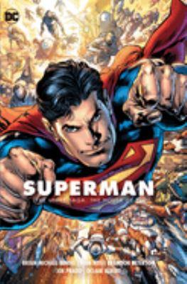 Superman. Vol. 02, The unity saga : The House of El