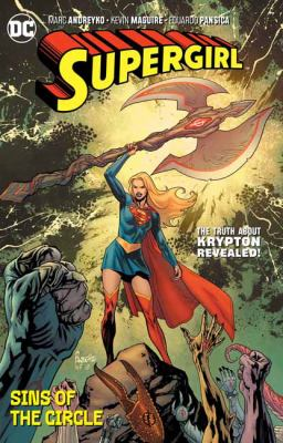 Supergirl 2 :  Sins of the Circle
