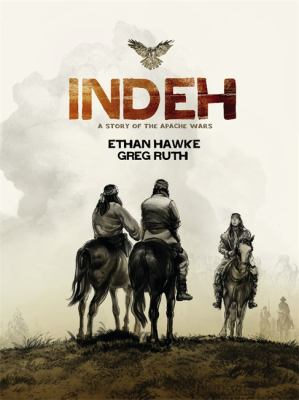 Indeh: a story of the Apache wars