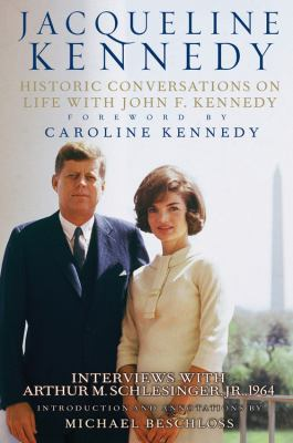 Historic conversations on life with John F. Kennedy