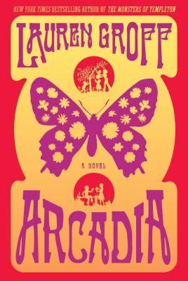 Arcadia [book Club Set]