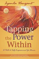 Tapping the Power Within a Path to Self-empowerment for Women