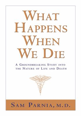What happens when we die : a groundbreaking study into the nature of life and death