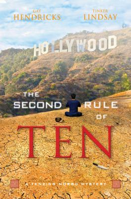 The second rule of ten : a Tenzing Norbu mystery